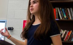 PV student to compete in regional poetry competition