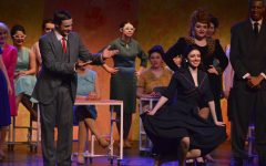 "PV Theatre performs ""How to Succeed in Business Without Really Trying"""