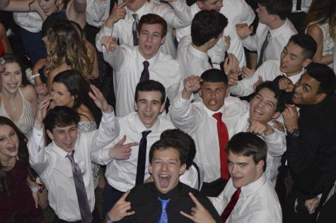 Junior Prom Slideshow 2018