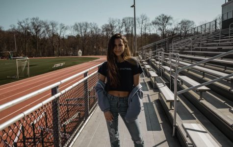 March's Valley IT Girl- Sam Caminneci