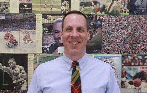 Buchanan to head Pascack Valley Athletic Department