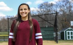 Athlete of the Week: Julia Spadafino