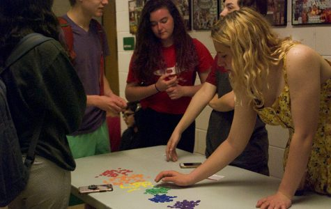 GSA hosts Day of Silence for LGBT students