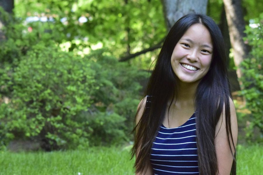 Alysa Mehl is a current senior at Pascack Valley. She talks about her adoption and her 23andme DNA results.