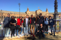PV students participate in Spanish Exchange Program