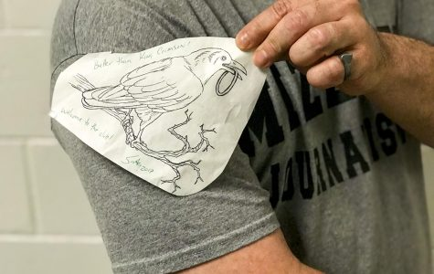 PV community reflects on its tattoos