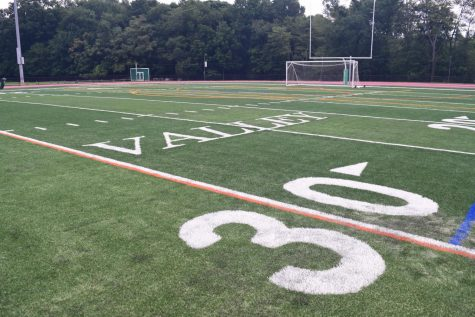 Field of Dreams opens for Pascack Valley