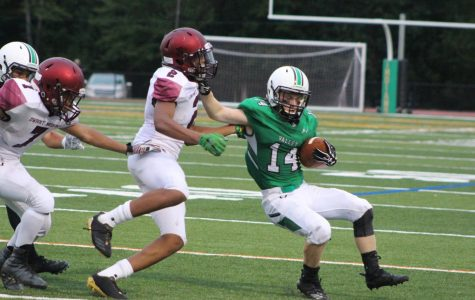 Pascack Valley wins in blowout fashion in season opener