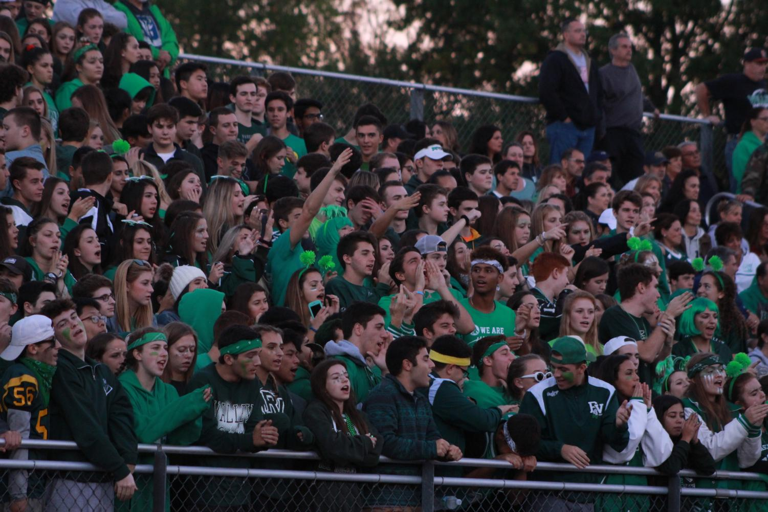 Pascack Valley implements new policy