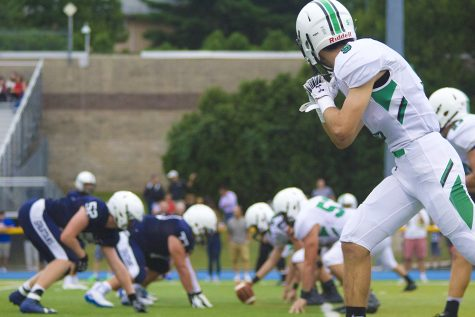 Pascack Valley looks to rebound in Demarest
