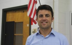 British native among new teachers at PV