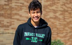 Athlete of the Week: John Edwards