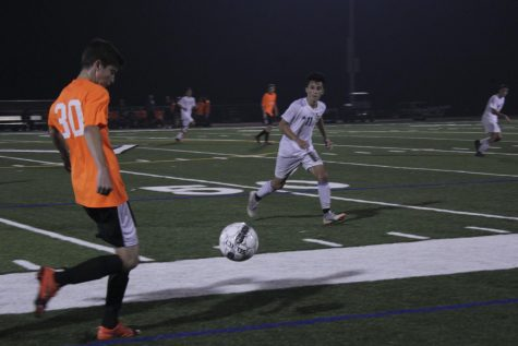 Valley boys soccer pounds Indian Hills