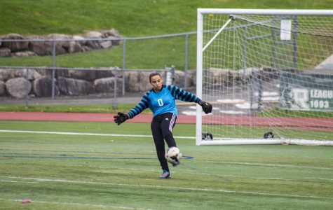 Girls' Soccer posts another strong season