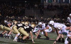PV defeated by River Dell for the second time this season