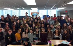 Environmental Club hosts toy drive