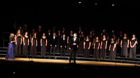 PV choir hosts annual Holiday Concert