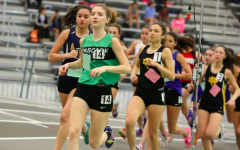 Winter track to embrace team approach