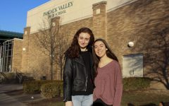 Cohen, Mullaney named editors in chief for 2019-2020 school year