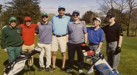Math teacher set to take over golf team