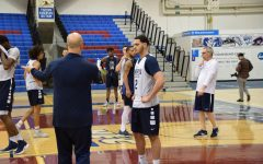 FDU set for NCAA Tournament
