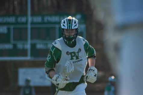 Boys' Lax looks to blend old guard with the new