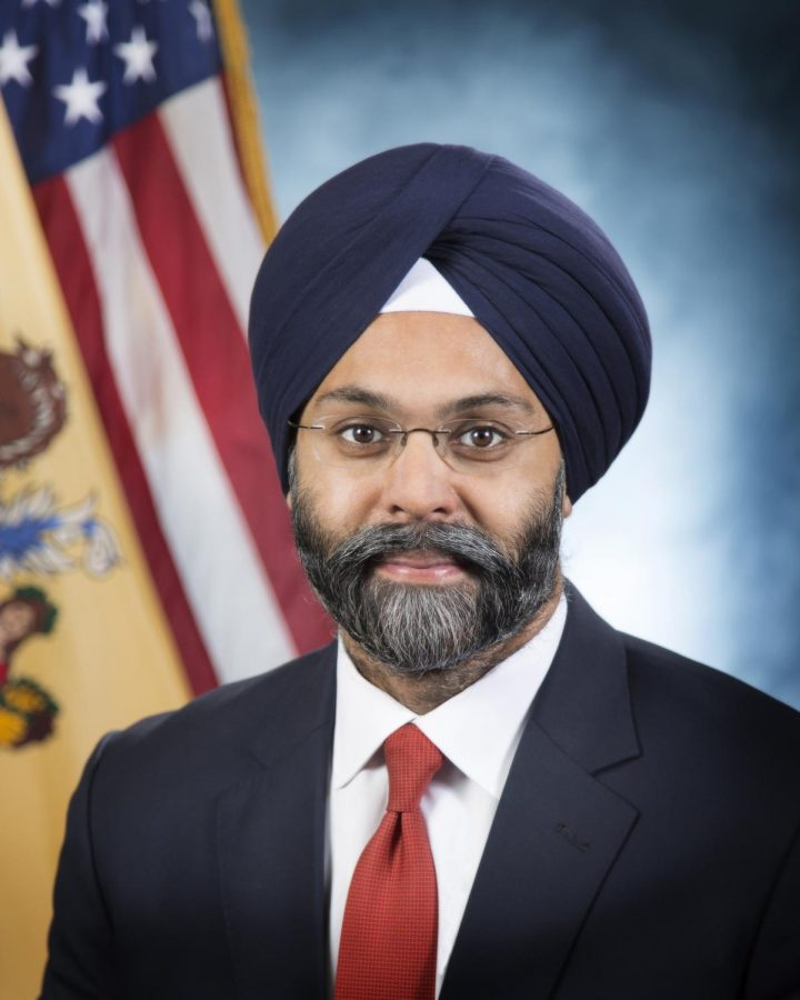 New Jersey Attorney General Gurbir Grewal, along with the Anti-Defamation League, will be speaking at Unity in the Valley's first event. The event will be held from 7 p.m. to 9 p.m. in the Pascack Valley auditorium.