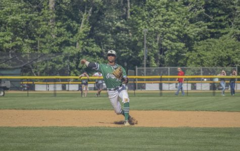 Baseball hoping for state title