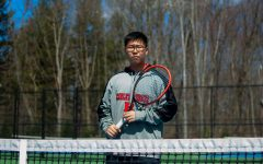 Athlete of the Week: Sean Oh