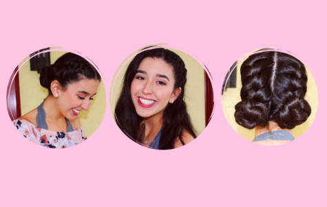 Spring Into Your Best Hair Game