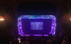 'Be More Chill' takes creative risks to teach life lessons