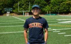 Athlete of the Week: David Oh
