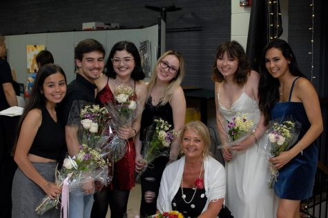 Pascack Valley teachers share their prom experiences