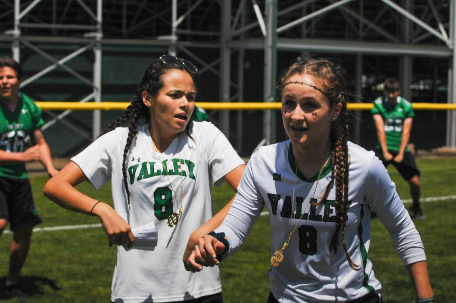 Pascack Valley holds first lip dub