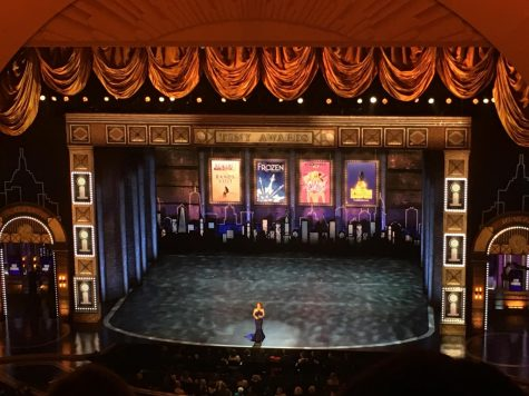Tony Awards 2019 Breakdown