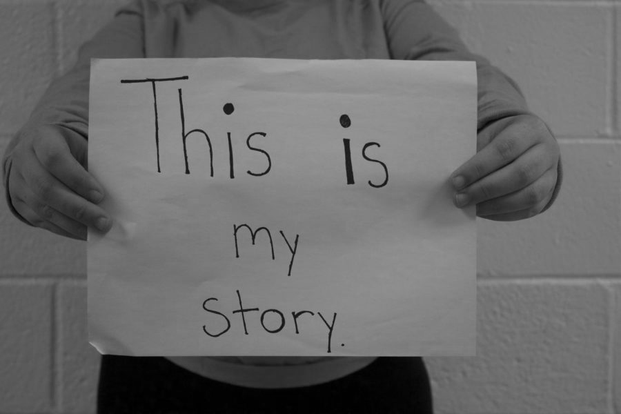 This is the fourth installment of This Is My Story, an eight part series. In this article, a PV student tells their mental health story with anxiety and depression.