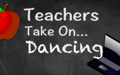 Teachers Take On: Dancing