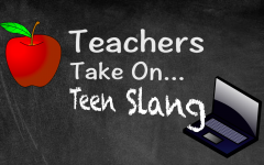 Teachers Take On Teen Slang