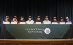 PV hosts spring Signing Day ceremony