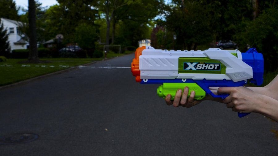 Senior Assassins, a game where seniors eliminate their targets using water guns, was canceled on May 15. Senior Assassins is student-run and the last team standing would have received a cash prize.