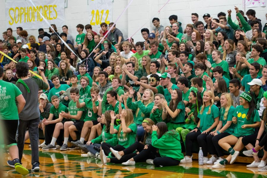 Where is the Class of 2021 heading?
