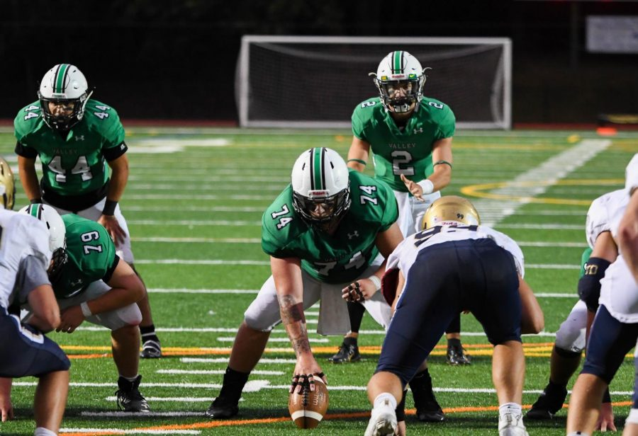 Indians set to face first test against Paramus