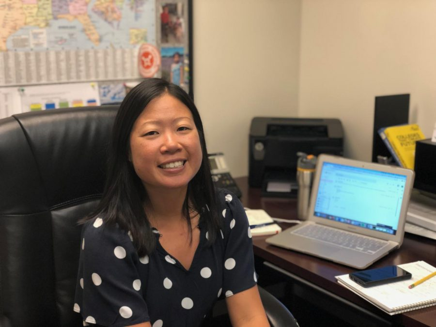 Jennifer Kuo has stepped in as the new PV guidance counselor after working at Northern Highlands, Park Ridge High School, and Maple Wood Middle School. She will be replacing former guidance counselor Taylor Henzel.