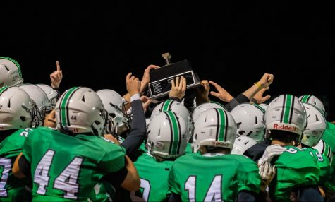 Indians crowned league champions after thriller vs River Dell