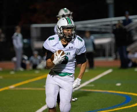 Indians fall to Ramapo, look onward to playoffs