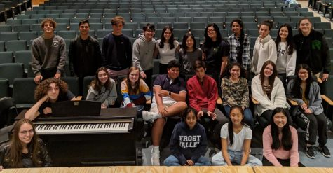 Tri-M Music Honor Society to host first-ever Harvest Festival