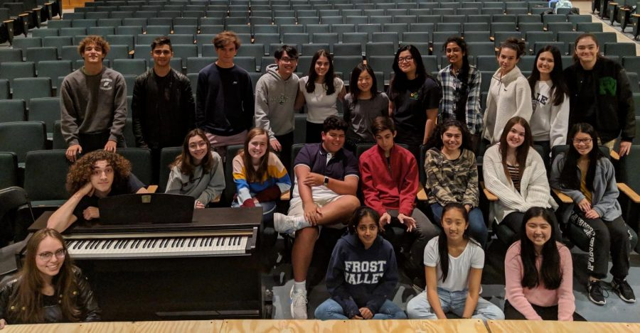 The Pascack Valley Tri-M Music Honor Society is hosting its first-ever Tri-M Harvest Festival in the PV lecture hall on Wednesday, Oct. 16, at 7 p.m. Students and members of Tri-M will be performing to raise money for kids' music programs in underprivileged schools across the United States.