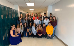 PV Choir to hold annual Halloween Talent Night