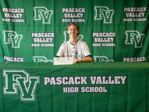 PV senior to follow family footsteps