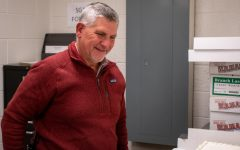Retired principal Tom DeMaio was offered an interim principal position by Hawthorne District Superintendent Richard A. Spirito for the 2020-21 school year.